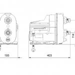 Хидрофорна система с постоянно налягане SCALA2 3-45  🟢 В наличност - изтеглен файл
