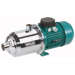 Трифазна центробежна помпа за високо налягане Wilo MHI 202
