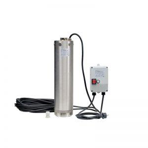 Потопяема помпа Wilo Sub TWI 5-306 – EM 220V  🟢 В наличност