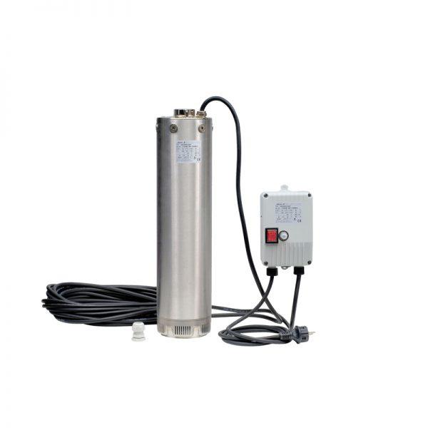Потопяема помпа Wilo Sub TWI 5-306 - EM 220V  🟢 В наличност