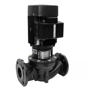 Циркулационна помпа със сух ротор Grundfos TP 40-120/2