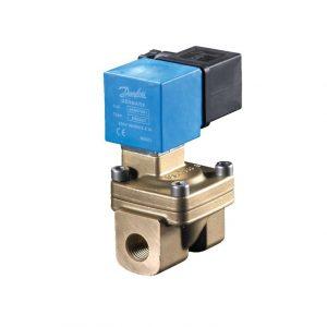Електромагнитен вентил Danfoss EV220 G 3/4  🟢 В наличност