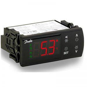 Електронен термостат Danfoss ERC 211  🟢 В наличност