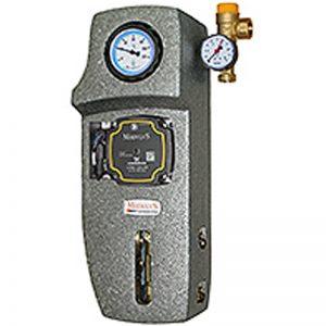 AS1 GRUNDFOS UPM3 SOLAR 25-75 8-38 L/MIN 1  🟢 В наличност