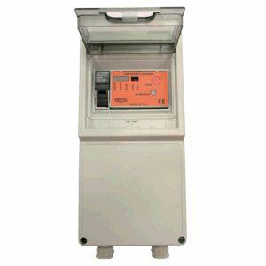 Електрическо табло MATIC Control Pump M3A-14A  🟢 В наличност