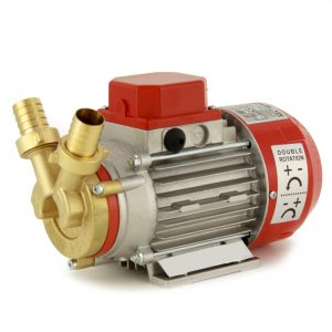 Трансферна помпа за солена и сладка вода MARINA 20-24V, 24V DC  🟢 В наличност