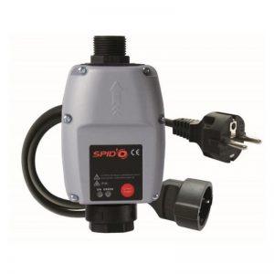 Проточен електронен пресостат SPIDO Brio 2000М  🟢 В наличност
