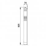 Потопяема сондажна помпа Grundfos SQE 2-85 пакет  🟢 В наличност - изтеглен файл