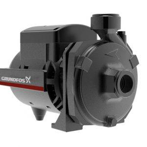 Grundfos NS 4-23 1x230V Центробежна хоризонтална помпа  🟢 В наличност