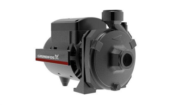 Grundfos NS 5-33 1x230V Центробежна хоризонтална помпа  🟢 В наличност