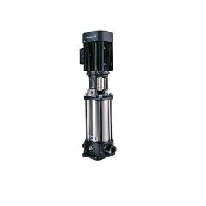 Grundfos CR 5-4 A-A-A-E-HQQE 3x400V Многостъпална помпа  🔴 Доставка по заявка