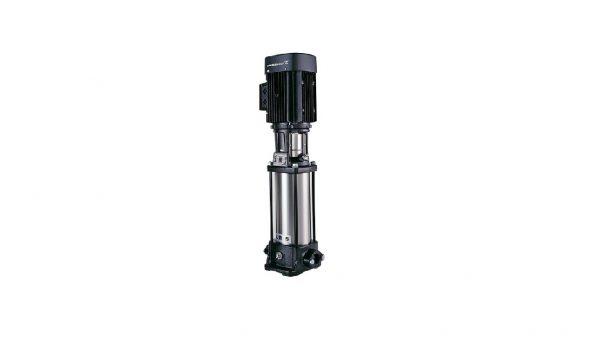 Grundfos CRT 2-13 A-P-A-E-AUUE 3x400V Многостъпална помпа от титан  🔴 Доставка по заявка